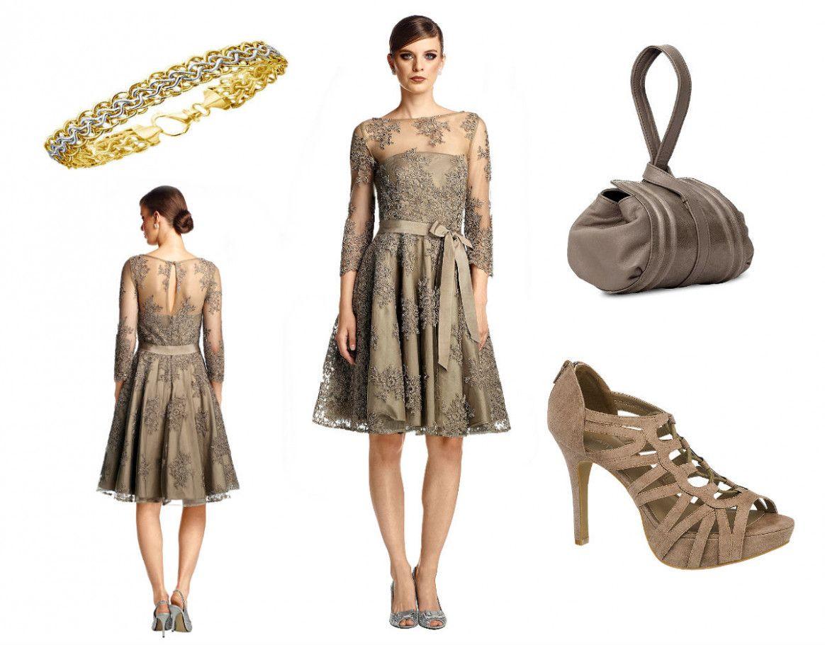 3 Schöne Kleider Kaufen in 3  Kleider online, Kleider damen