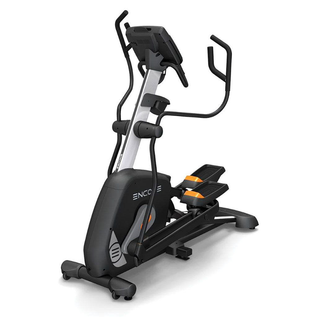 Impulse Encore Cross Trainer Cross Trainer Home Gym Equipment At Home Gym