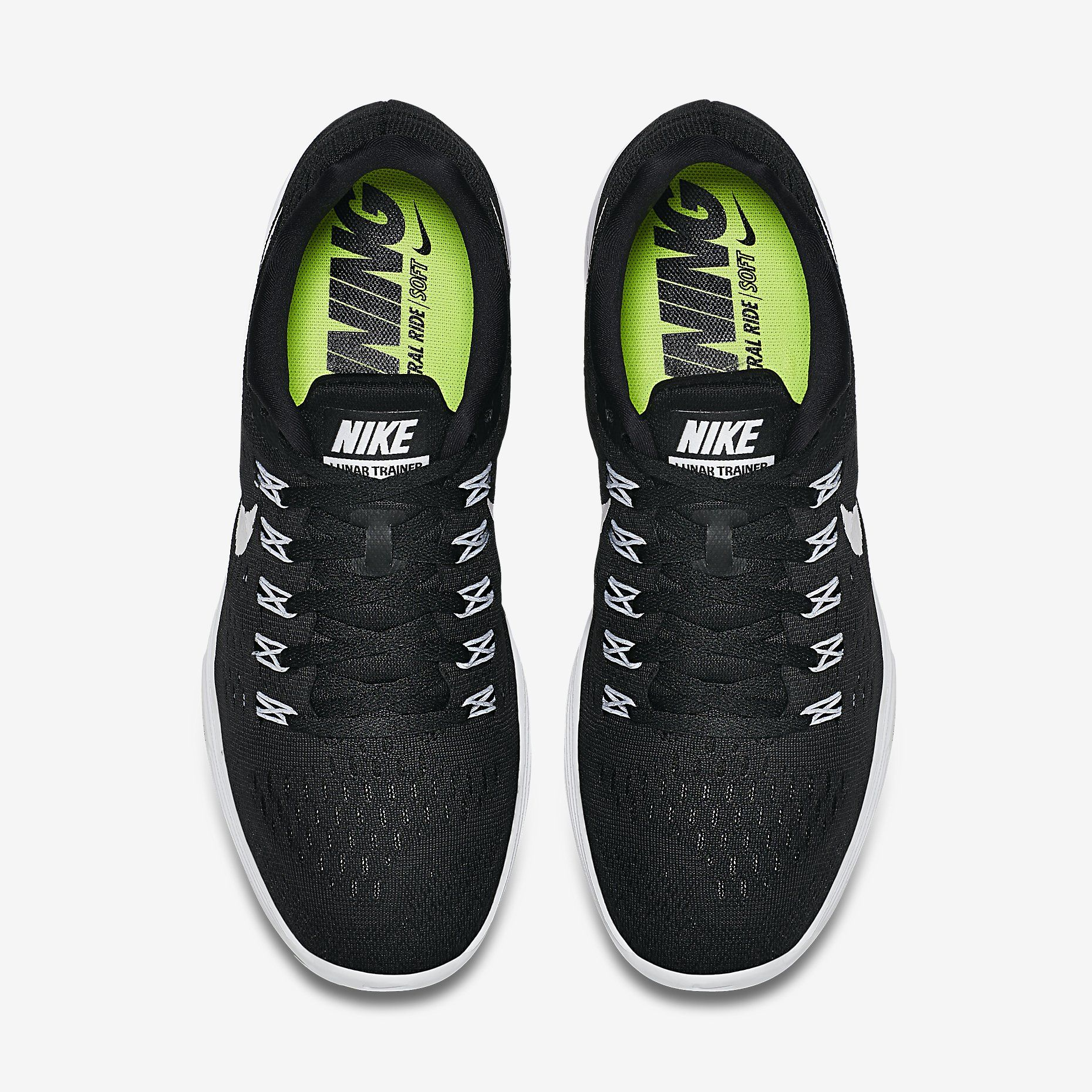242f37813e37f Sneakers Nike LunarTempo – Chaussure de running pour Homme.