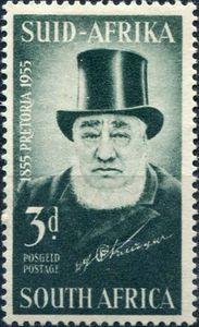Paul Krüger (1825-1904)
