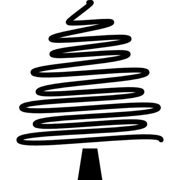 Kerstboom Tekening Google Zoeken Boomtekening Icoon Tekenen