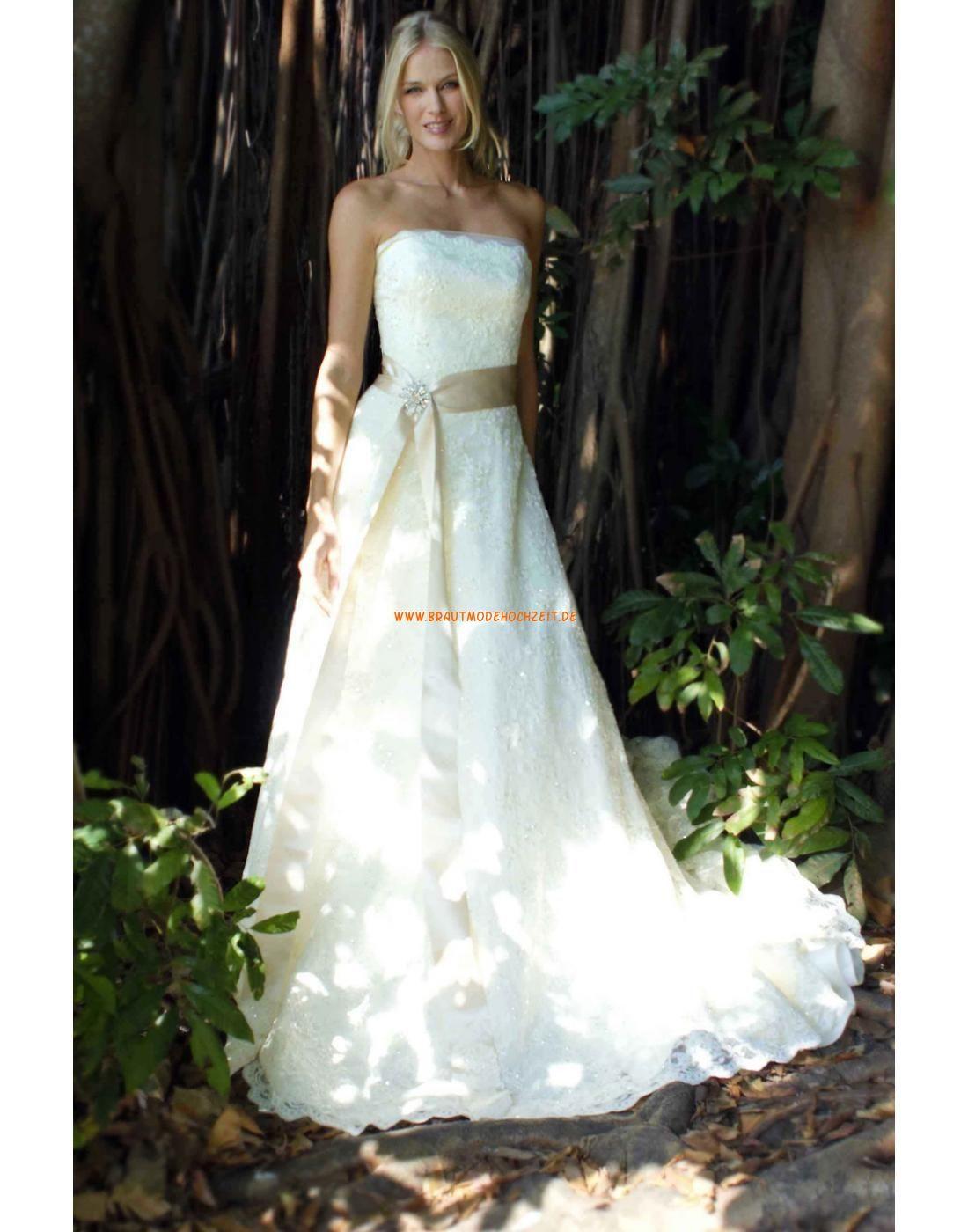 Augusta Jones 2013 Glamouröse Schicke Hochzeitskleider aus Spitze ...