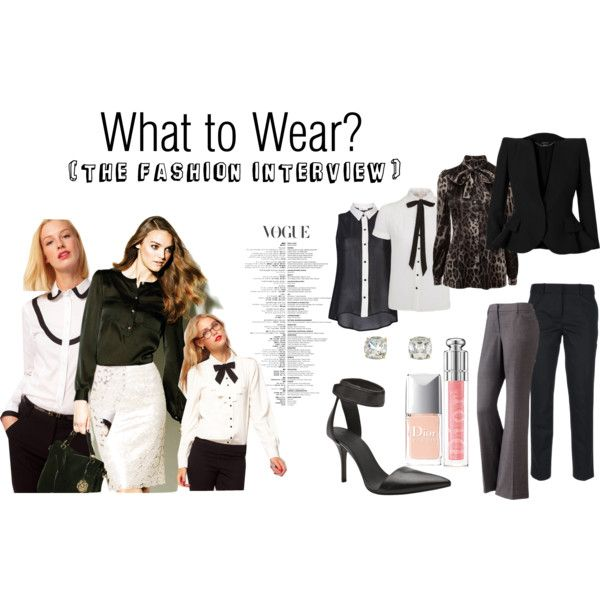 what to wear for bloomingdales interview
