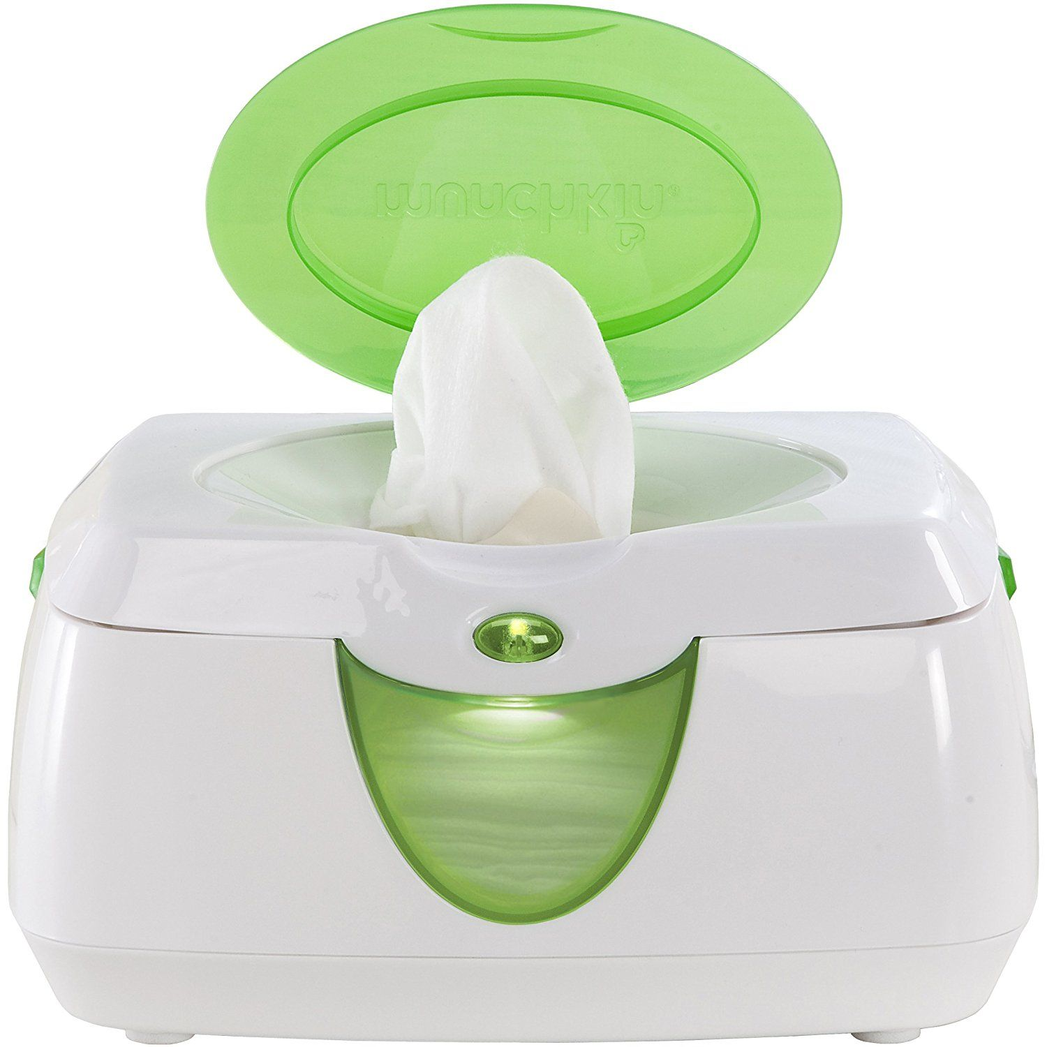 Munchkin Warm Glow Wipe Warmer >>> See this great product