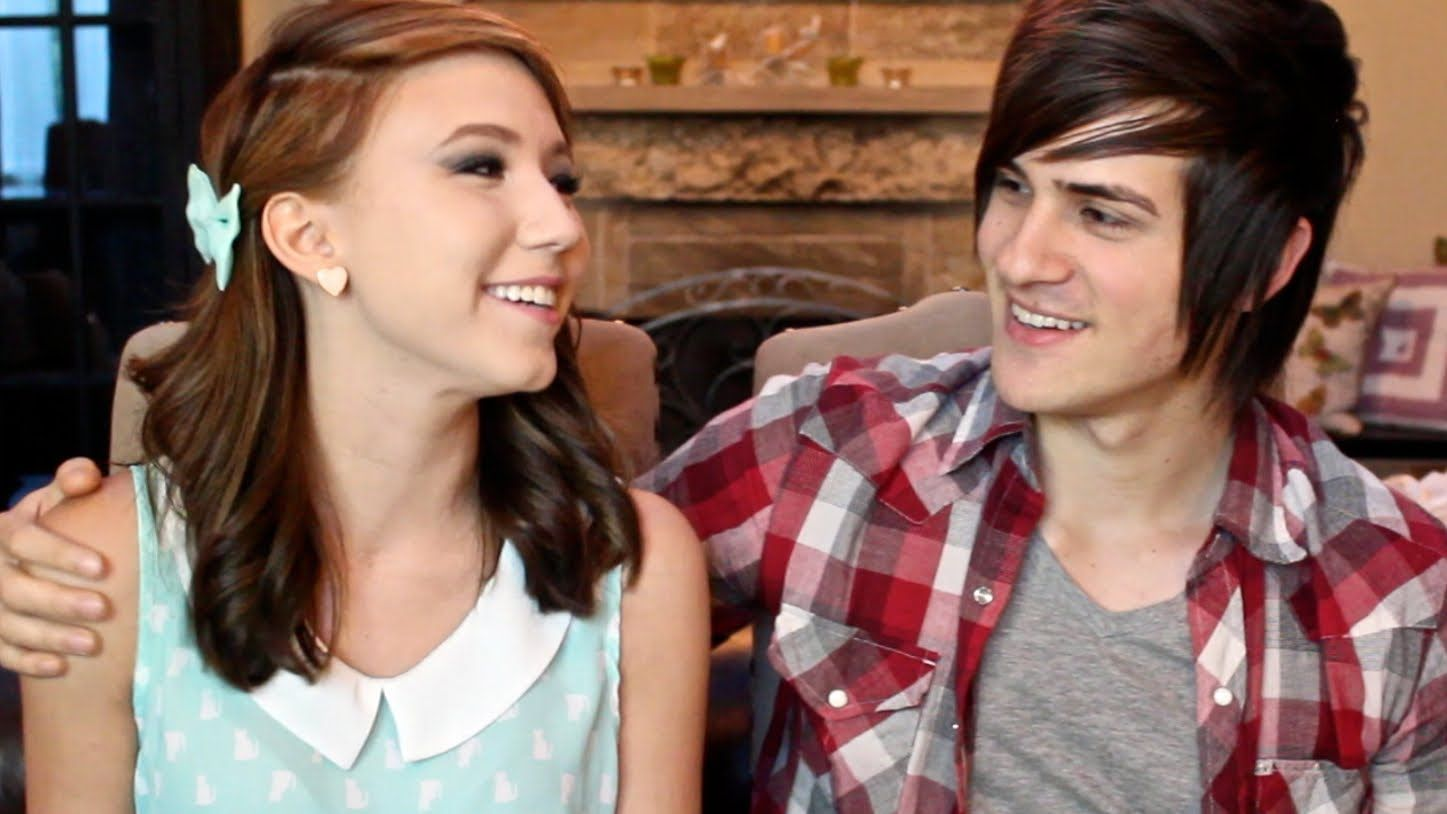 Boyfriend Tag Anthony And Kalel Are So Adorable 3 Anthony Padilla Anthony Role Models