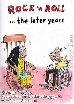 Oh for the want of Old Age Birthday Poems and Quotes for