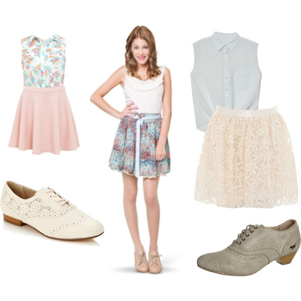 600 600 Violetta Style Pinterest Outfit Goals Clothing And Clothes
