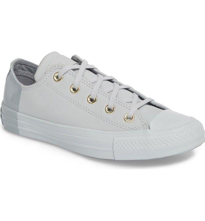 Converse Chuck Taylor® All Star® Colorblock Ox Sneaker