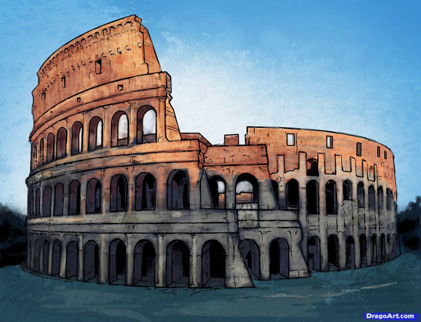 Картинки про италию для детей, клеточкам для личного
