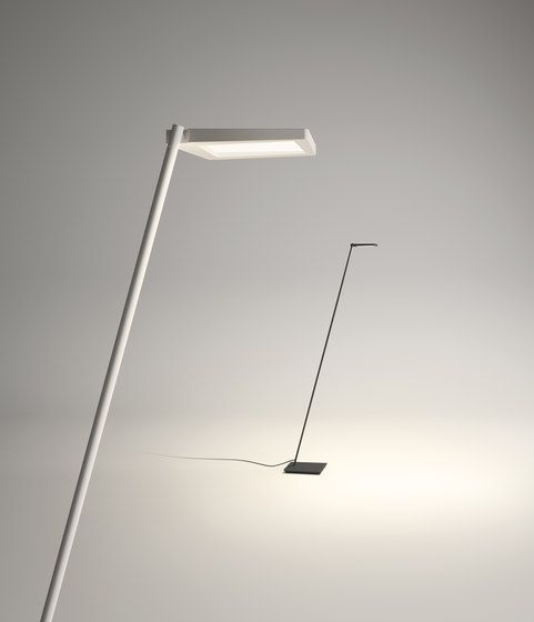 General lighting free standing lights ness vibia arik check it