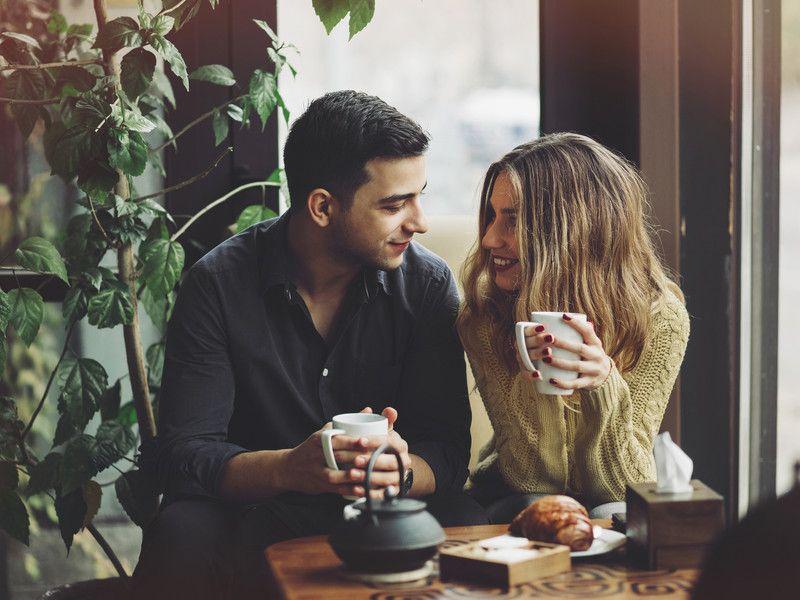 Flirten tipps männer