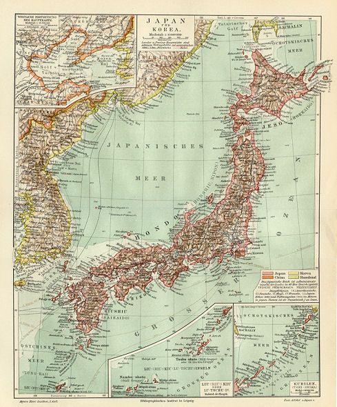 vintage maps of japan - Cerca con Google 지도 Pinterest - copy map japan world war 2