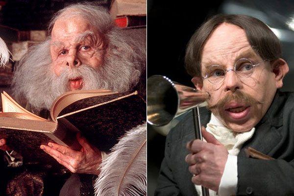 Filius Flitwick Harry Potter Movie Characters Flitwick Harry Potter Love