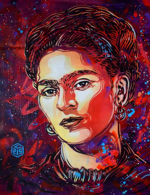 C215 - Frida | Flickr - Photo Sharing!