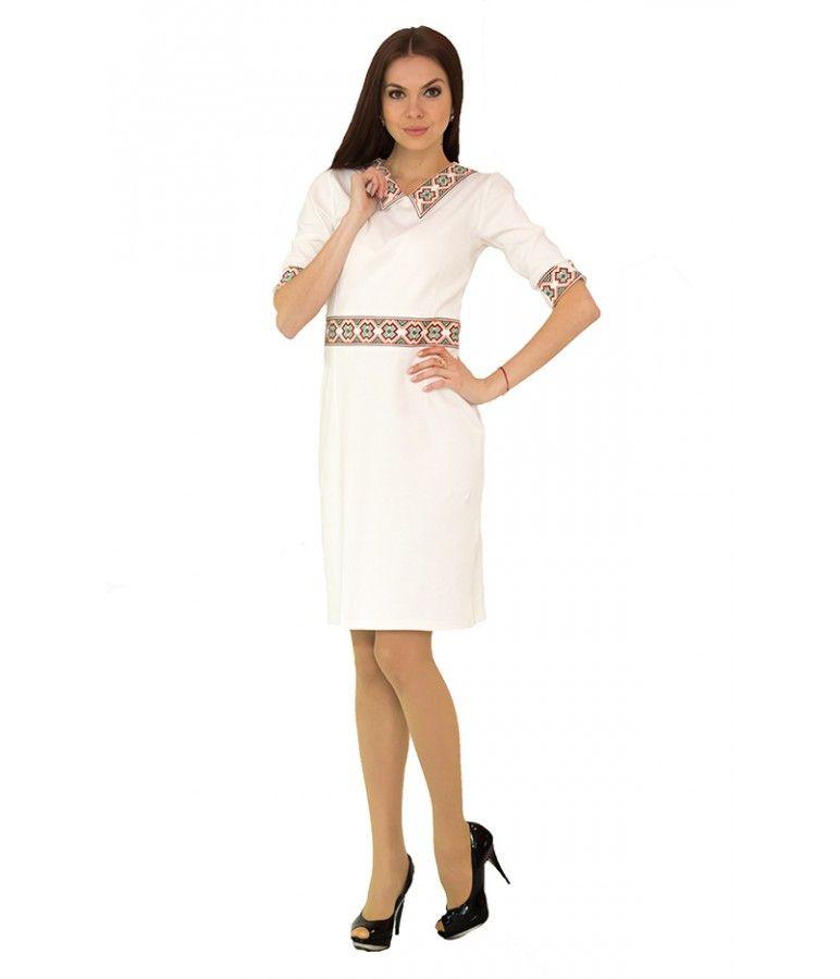 d9c9c9f319f Купити Святкова вишита сукня. Сарафан вишитий жіночий. Вишиванки жіночі.  Сукні в українському стилі