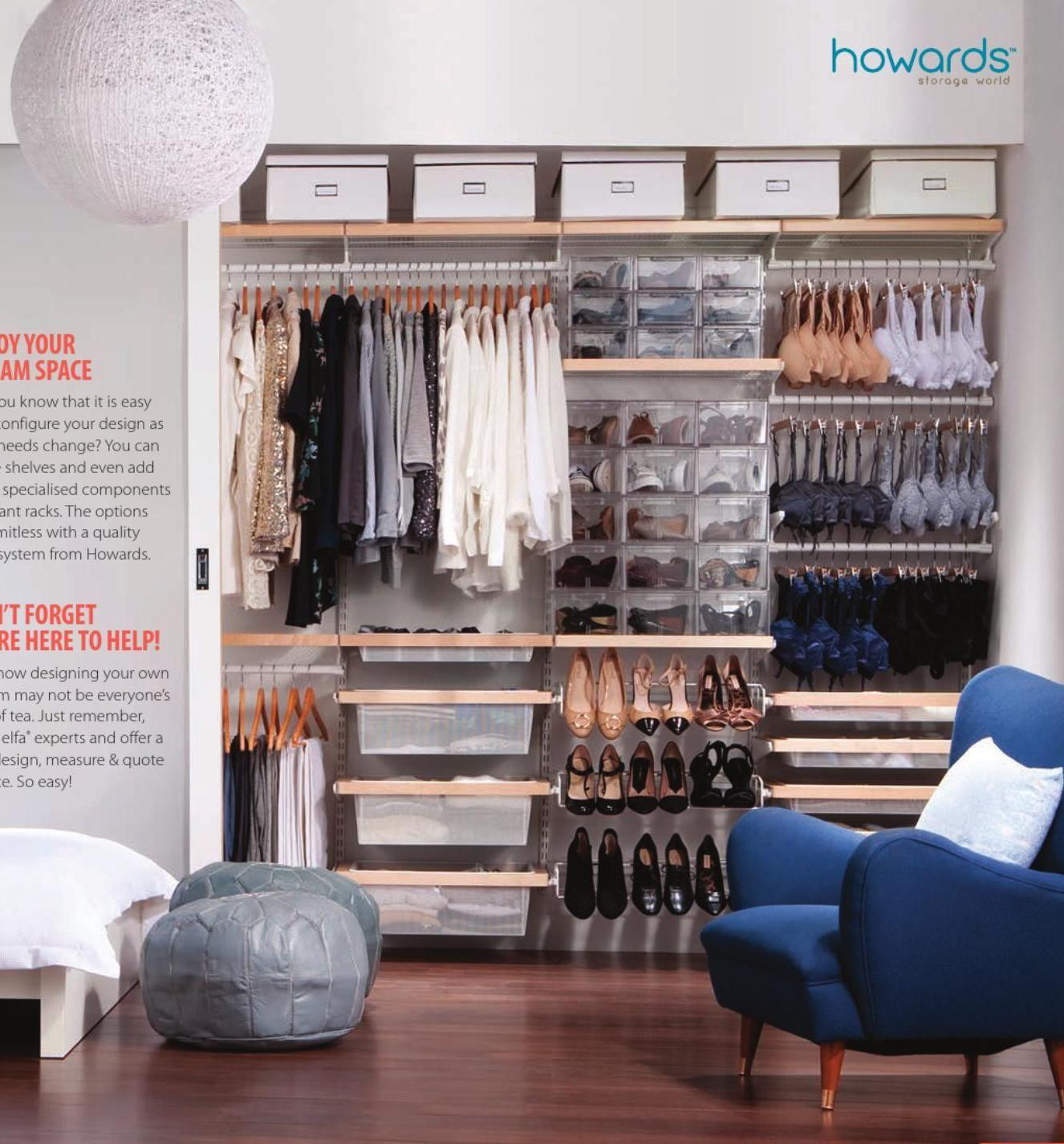 Howards storage world 2013 catalogue singapore - Howards storage ...