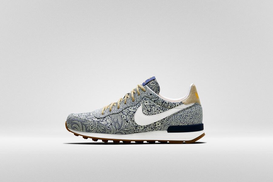 Liberty x Nike Summer 2014 Collection #Nike #Sneakers #Fashion