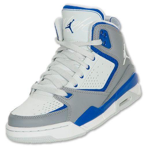 0c91d62833a8 Jordan SC2 Kids  Basketball Shoes