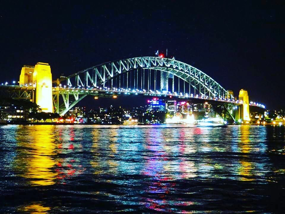 #SydneyHarbourBridge #SydneyHarborBridge #HarbourBridge #HarborBridge #Ponte #Bridge #Harbour #Harbor #Sydney #Australia by m_amico http://ift.tt/1NRMbNv