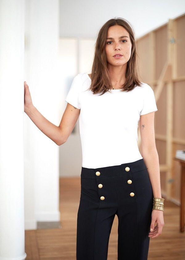 Selection Pantalon à Pont du Petit Budget