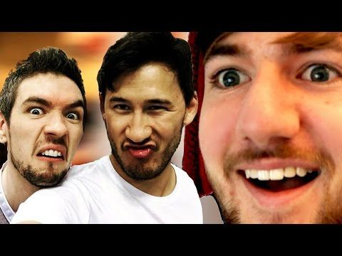 """Septiplier Away!"" - The Markiplier & Jacksepticeye Song - YouTube by Robertidk"