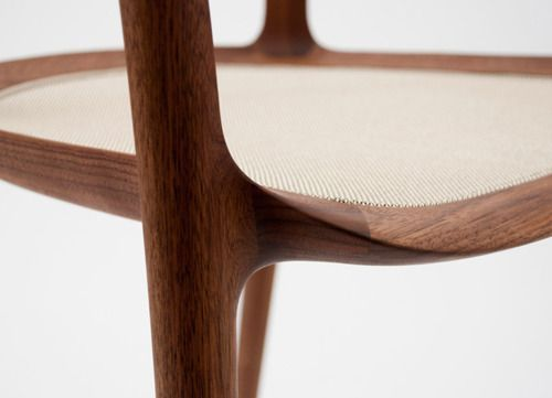 Wood Chair Detail Contemporary Chairs Chair Dining Chairs