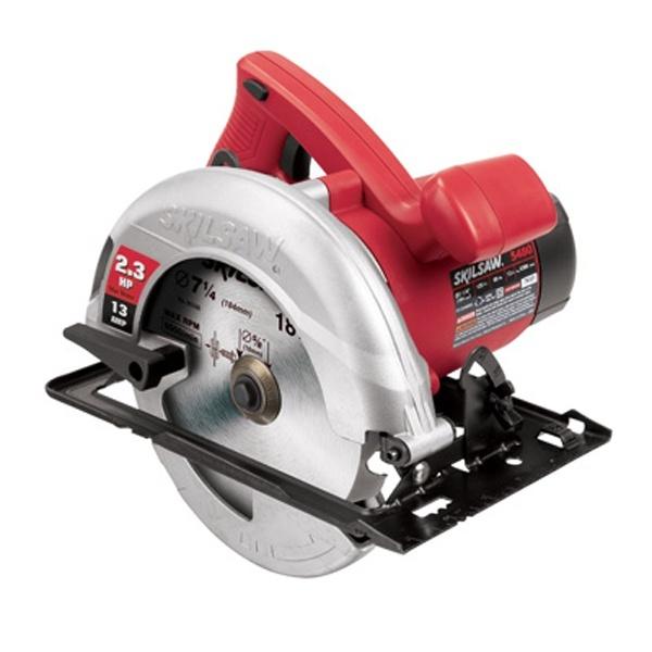 Skil Compact Corded 13 Amp 2 3 Hp 7 25 Inch Circular Saw Certified Refurbished Circular Saw Compact Circular Saw Tools