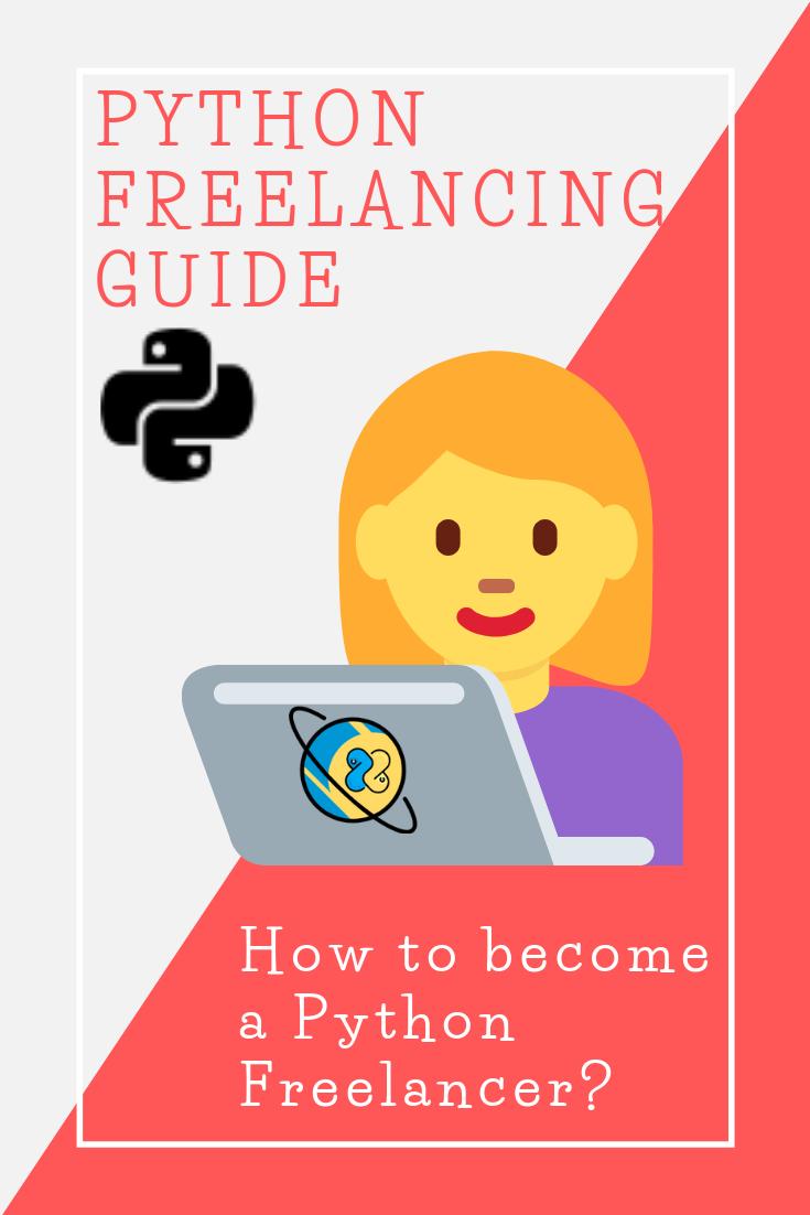 Python Freelancing Guide Python Programming Books Python Programming Python