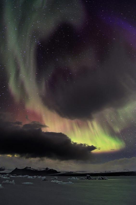 Islande     Nuitsacrees.fr     par Stéphane Vetter
