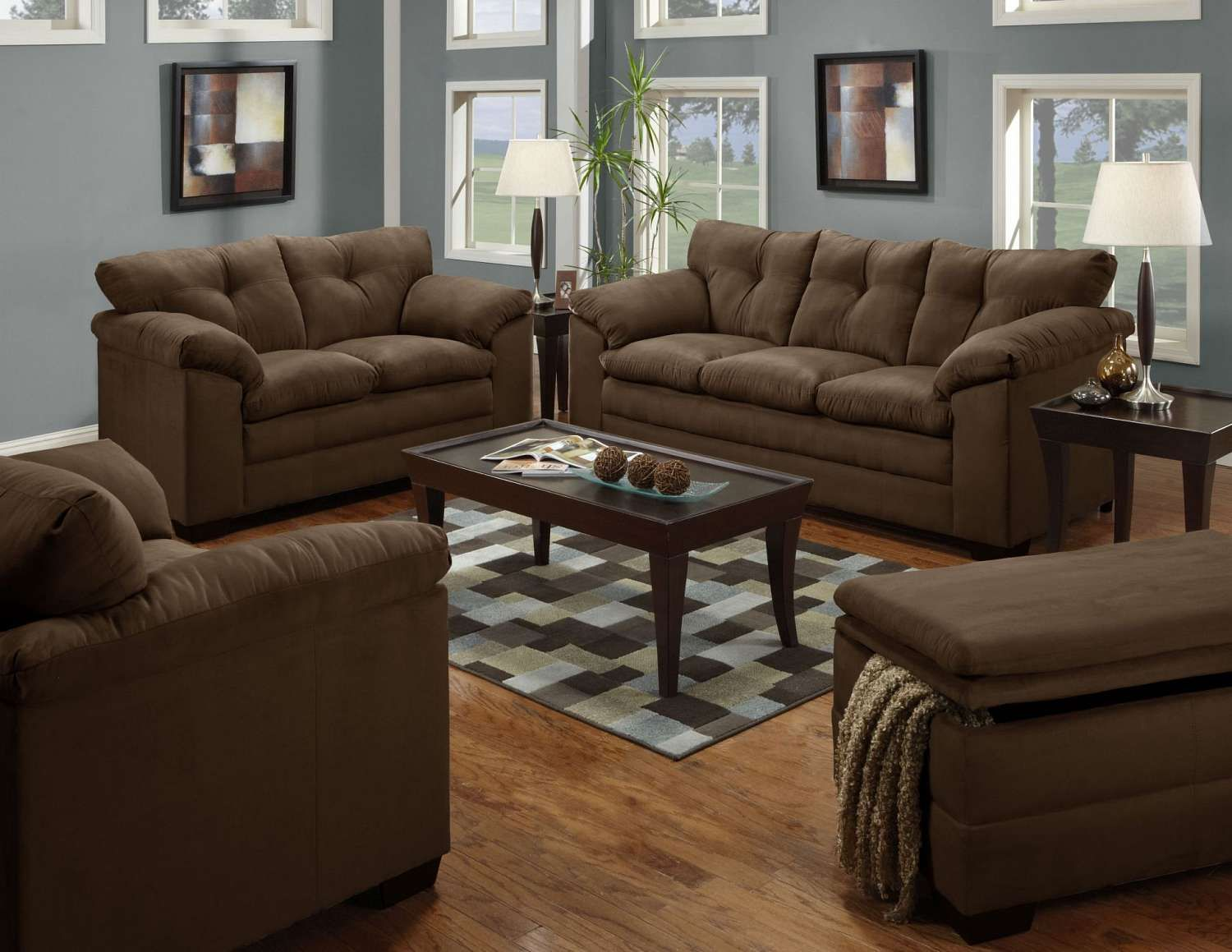 Ditch The Handmedowns Or Old Craigslist Furniture And Update Pleasing Craigslist Living Room Set Review