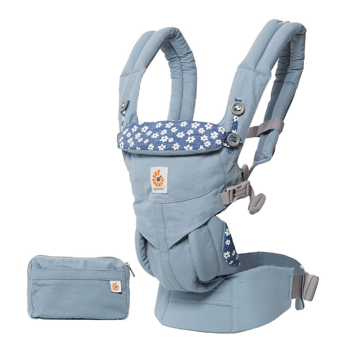 Ergobaby 360 4-Position Baby Carrier BCS360STRDST Star Dust *FREE SHIPPING*