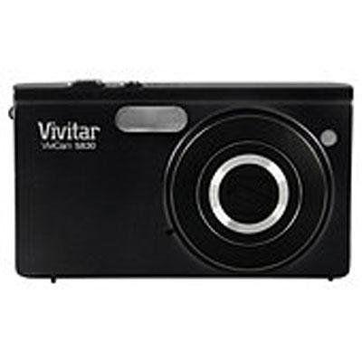 Vivitar VIV-VT-2-BLU Mini tr/épied 4 pour appareil photo Bleu