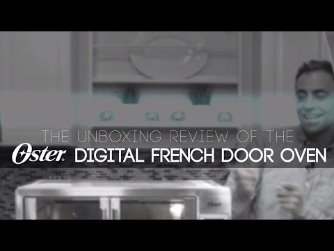 Oster Digital French Door Oven On Oster Com French Door Oven