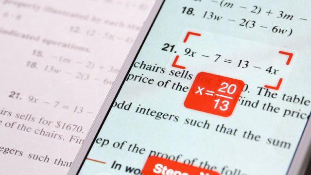 Discovery math homework help