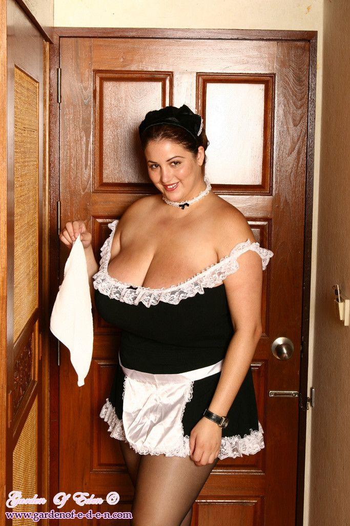 Mamma Maid porno
