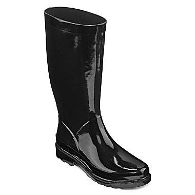 Buy Towne By London Fog Womens Jasper Rain Boots at JCPenney.