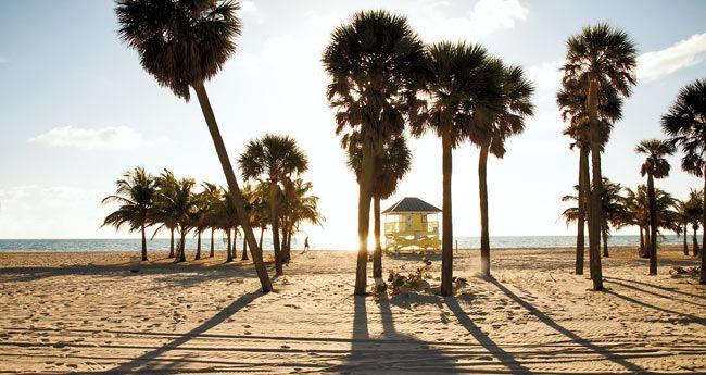 Crandon Park Marina, Key Biscayne, Florida, U.S.A.