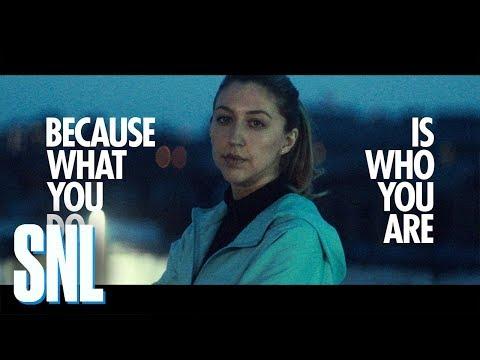 64 Nike Women S Ad Snl Youtube Saturday Night Live Snl Snl Skits