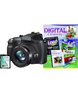 fuji finepix sl300 14mp bridge camera and software kit black rh pinterest co uk fujifilm finepix sl300 manual español fujifilm finepix sl300 manual español