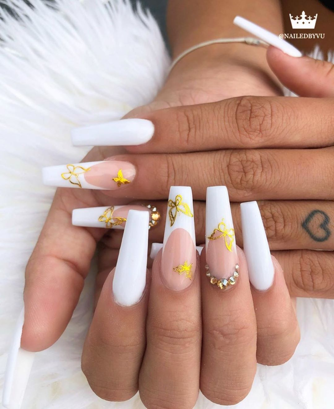 Pin On Luvmynails
