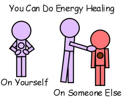 learn energy healing  a beginners guide to becoming a