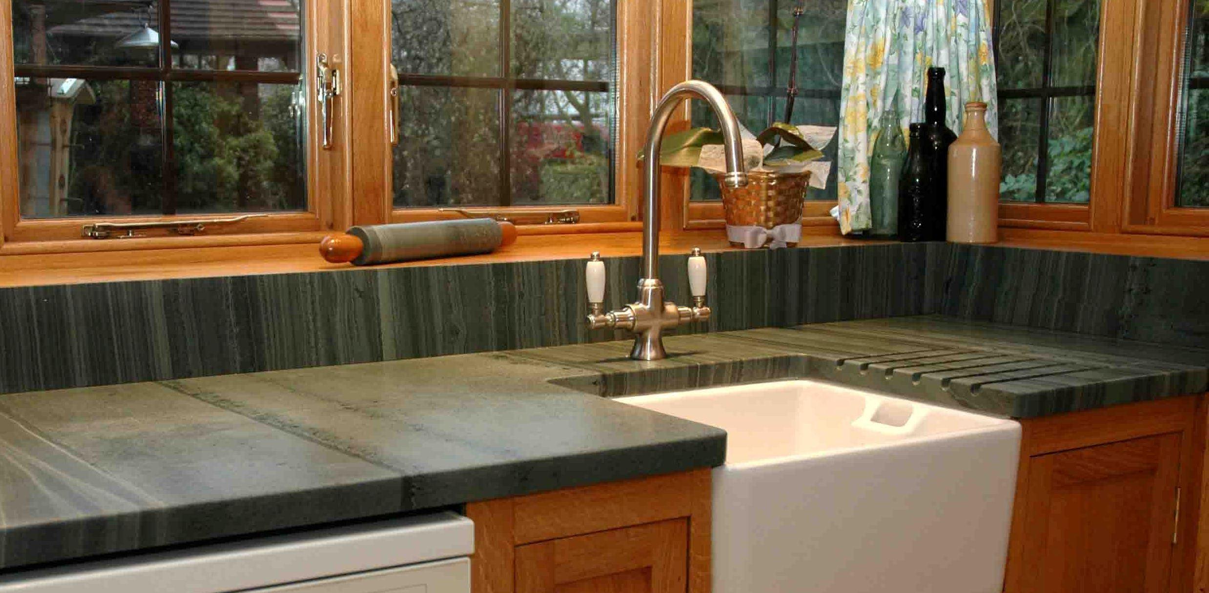 Green Slate Floor Google Search Slate Flooring Pinterest Green And Flooring