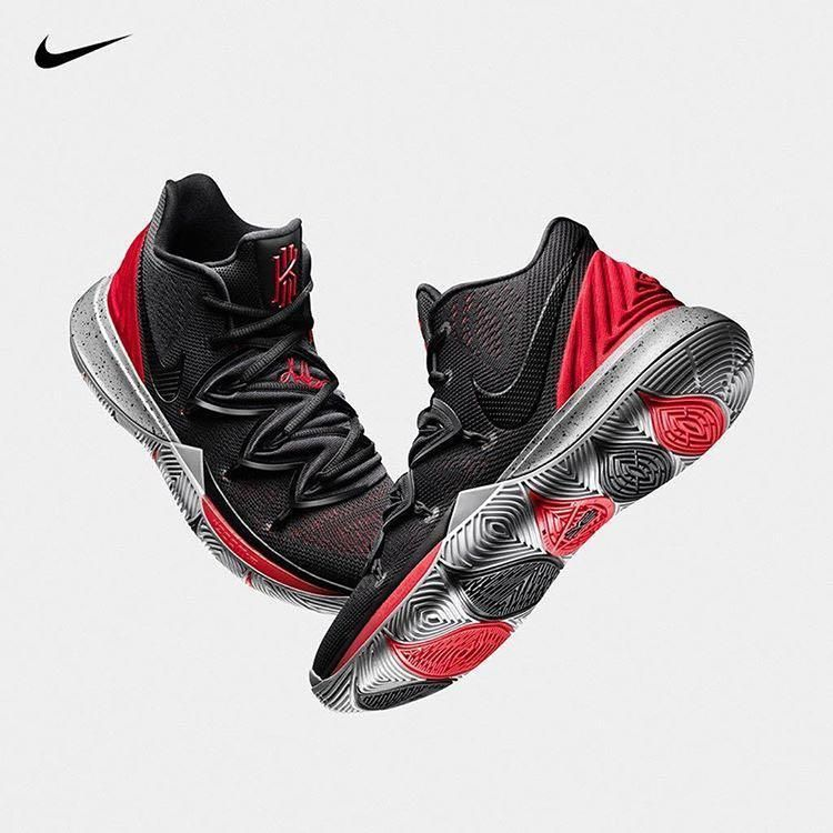 Nike kyrie, Kyrie, Kyrie