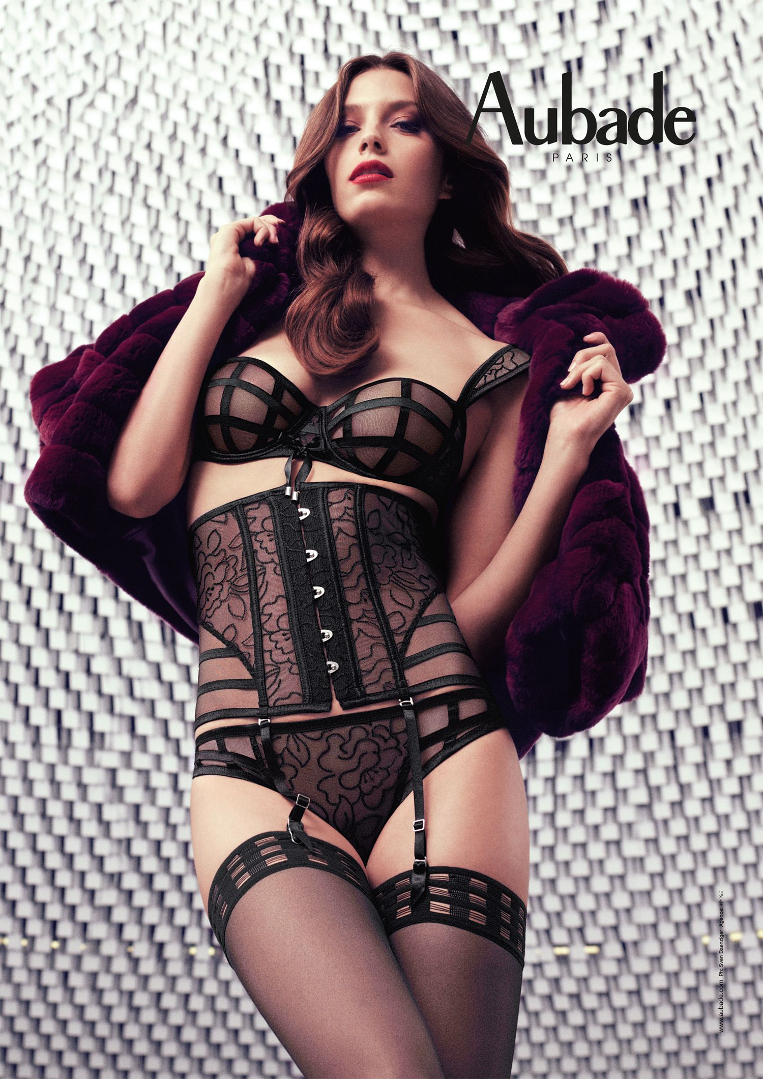luxe lingerie amsterdam