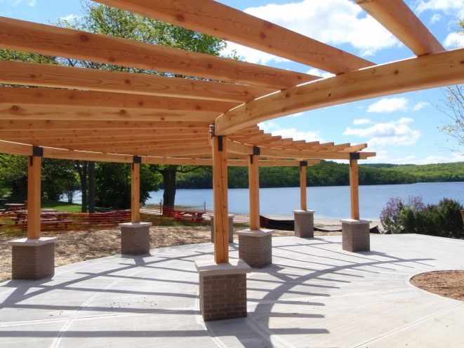 Timber Frame Construction By Vermont Works