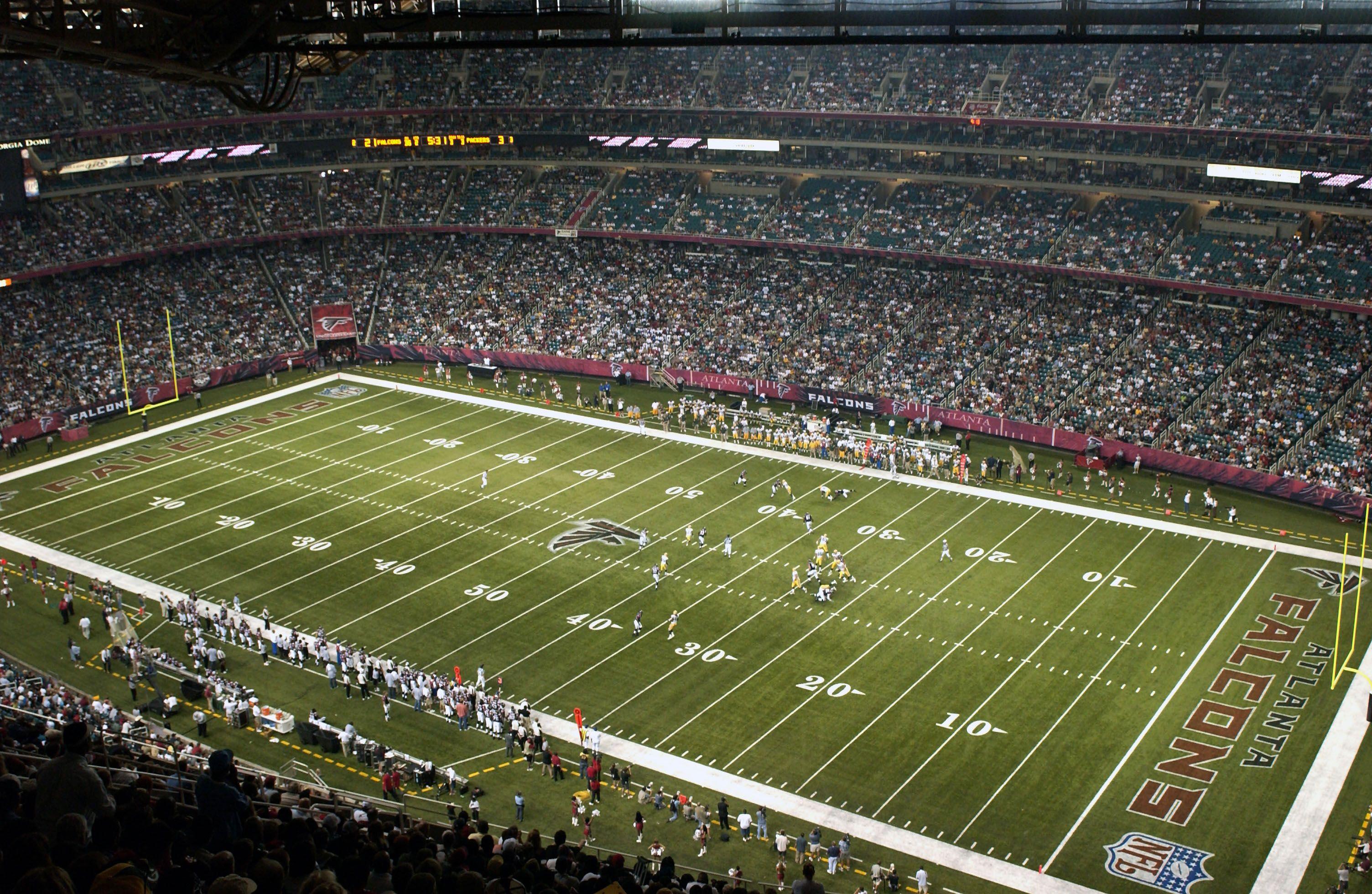 Thetouroperator Com Atlanta Falcons Football Falcons Football Atlanta Falcons