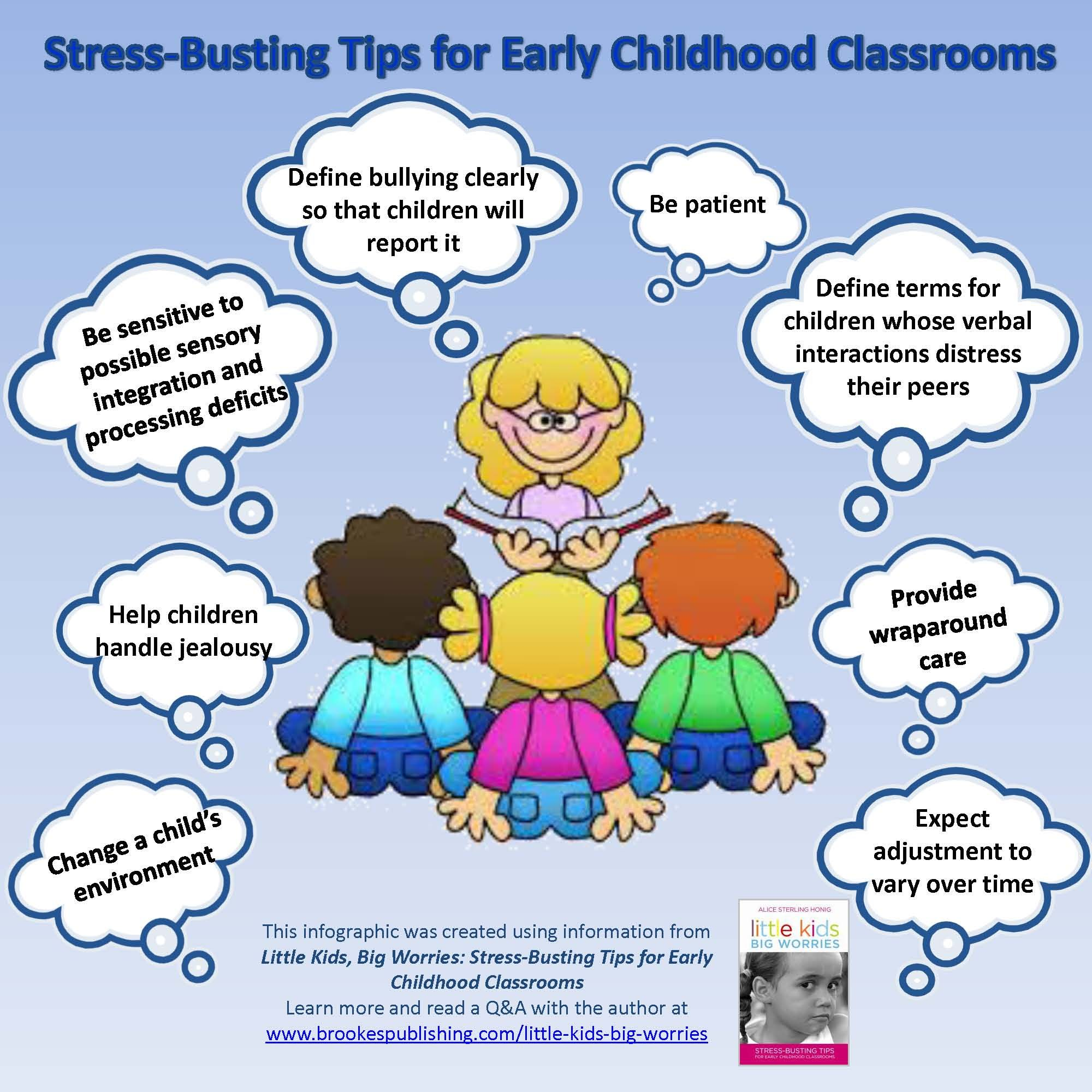 Reduce Children S Stress With These Fresh Tips From Little