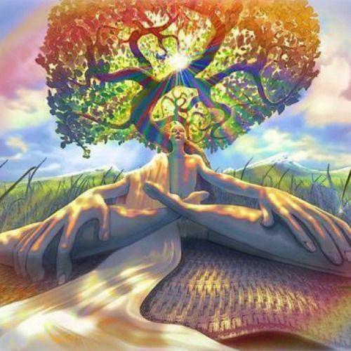 Succubus meditation