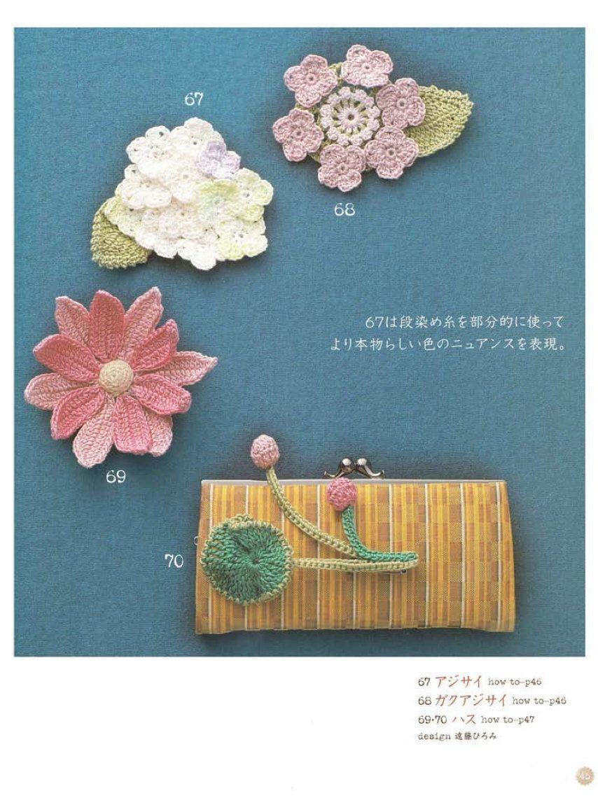 Japanese crochet flower corsage pattern ebook by picochrocknitto japanese crochet flower corsage pattern ebook by picochrocknitto bankloansurffo Images
