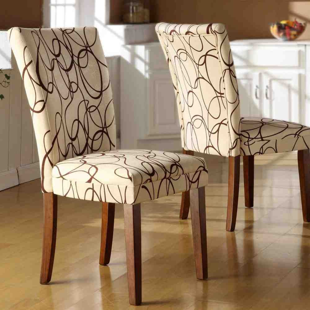 Best Fabric for Dining Room Chairs | Dining Room Chairs in ...